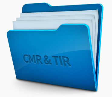 CMR & TIR